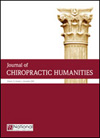Cover-ChiroHumanities