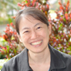Photo ofo Mabel Chang