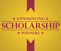 Scholarship _winners _graphic _by _rlcamp